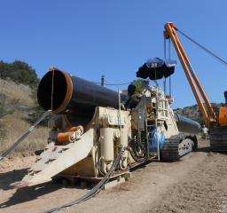 Goriziane_pipe_bending_machines_subsurface_pipeline_pneumatic_hydraulic